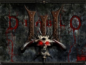 World of Hell: Diablo Screenshot